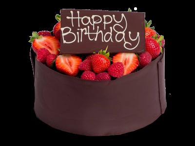 Торты на день рождения | Luda.od.ua