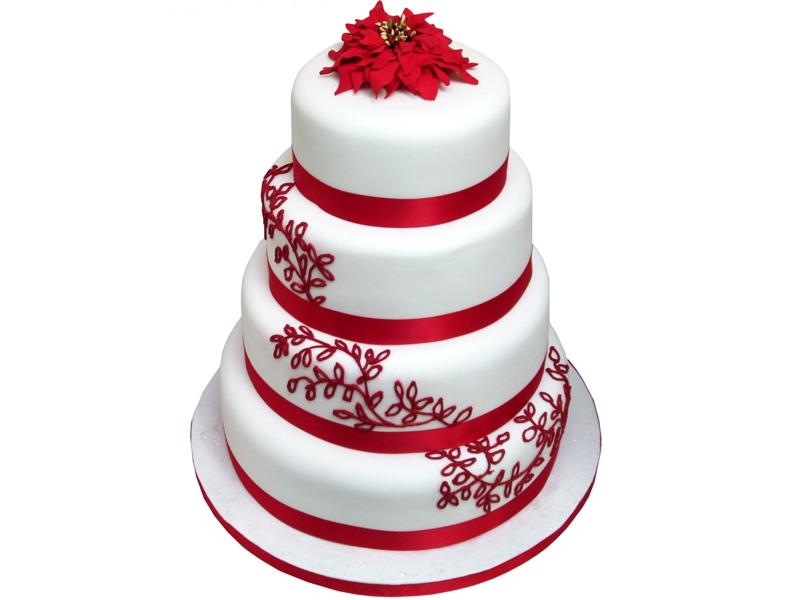 Свадебные торты | Luda.od.ua