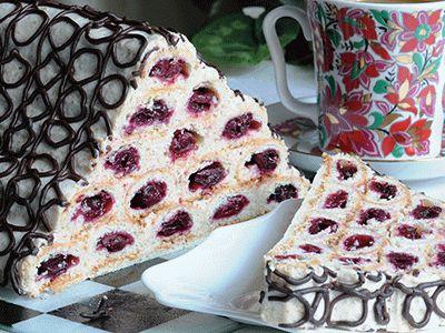 Торт «Монастырская изба» | Luda.od.ua