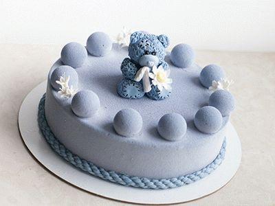 Муссовый торт | Luda.od.ua