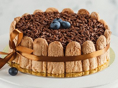 Торт «Тирамису» | Luda.od.ua